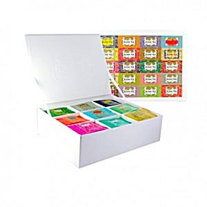 Kusmi tea geschenkbox