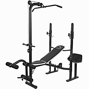 3583782528322 Upc Bm 490 Bancs De Musculation Fitness Domyos