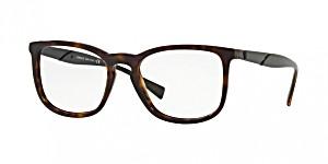 image of Versace 3252 Eyeglasses 108 Brown