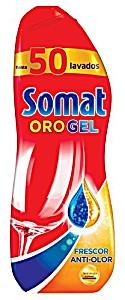 8410436228077 Upc Vajilla Somat Gel Vinagre 50 Lavavajillas