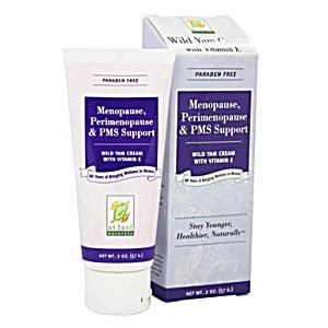 366106142311 UPC At Last Naturals Wild Yam Cream 10% 60 ml