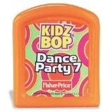 image of Fisher-price: Kidz Bop Dance Party 7