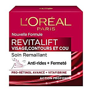 3600521594179 upc l 39 oreal cr me visage revitalift visage contours et cou anti rides 50ml. Black Bedroom Furniture Sets. Home Design Ideas